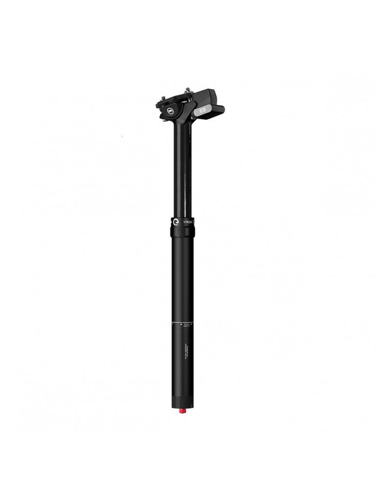 Electronic wireless dropper post Magura VYRON eLECT | 30,9mm | 125mm