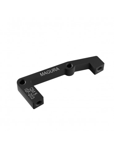 Adapter Magura QM 5 | IS to PM | front 203mm