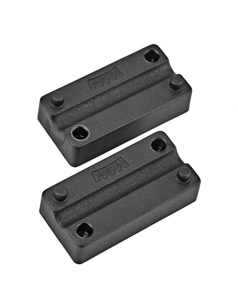 MAGURA clamp blocks for barbed fittings