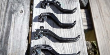 End lever blades for MAGURA MT